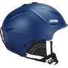 UVEX P1Us 2.0 Casco da sci blu